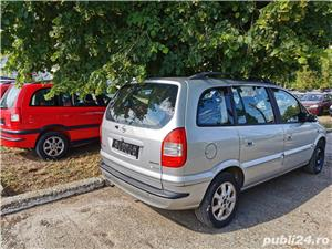 Opel Zafira - imagine 20