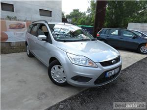 FORD FOCUS 2 / 1,6 D , EURO 4 ,CASH / RATE FIXE SI EGALE / LIVRARE GRATUITA  / GARANTIE / BUY-BACK - imagine 2