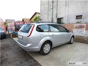 FORD FOCUS 2 / 1,6 D , EURO 4 ,CASH / RATE FIXE SI EGALE / LIVRARE GRATUITA  / GARANTIE / BUY-BACK - imagine 4