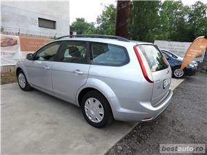 FORD FOCUS 2 / 1,6 D , EURO 4 ,CASH / RATE FIXE SI EGALE / LIVRARE GRATUITA  / GARANTIE / BUY-BACK - imagine 3
