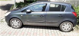 Opel Corsa D - imagine 4