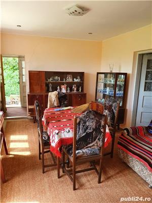 Ocazie UNICA: casa mobilată si 5300  mp curte la numai 18000 Euro - imagine 10