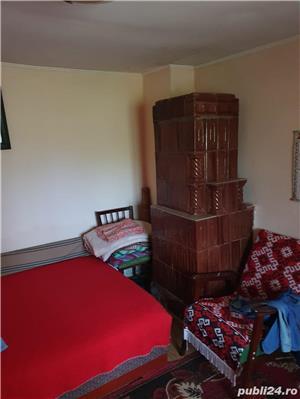 Ocazie UNICA: casa mobilată si 5300  mp curte la numai 18000 Euro - imagine 9