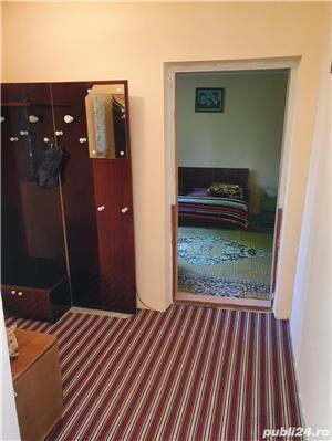 Ocazie UNICA: casa mobilată si 5300  mp curte la numai 18000 Euro - imagine 8