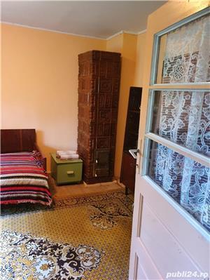 Ocazie UNICA: casa mobilată si 5300  mp curte la numai 18000 Euro - imagine 6