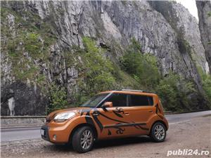 Kia soul - imagine 7