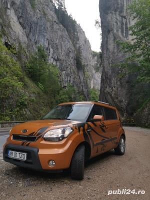 Kia soul - imagine 6