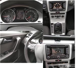 VW Passat 2.0 TDI -Manual 6+1 Germania  Klimatronic Navigatie Car-Kit - imagine 6
