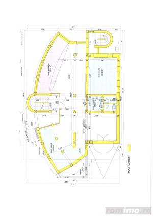 Cladire birouri - 493mp -  zona Rebreanu - imagine 7