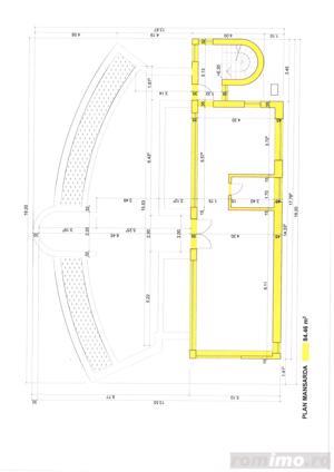 Cladire birouri - 493mp -  zona Rebreanu - imagine 9