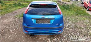Ford Focus Sport Edition - imagine 4