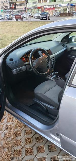 Opel Astra H - imagine 10