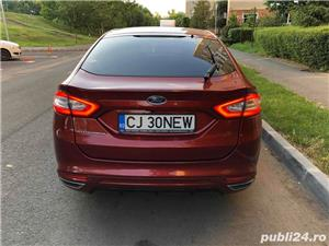 Ford Mondeo ST - imagine 7