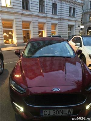 Ford Mondeo ST - imagine 10