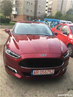 Ford Mondeo ST - imagine 9
