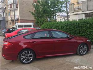 Ford Mondeo ST - imagine 2