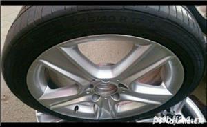 "Jante Aliaj 17"" Mercedes - imagine 2"