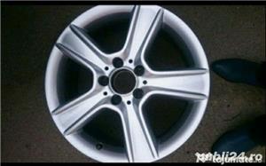 "Jante Aliaj 17"" Mercedes - imagine 3"