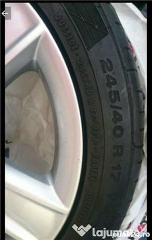 "Jante Aliaj 17"" Mercedes - imagine 1"