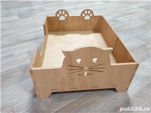 Pătuț pisică/cățel  - imagine 2
