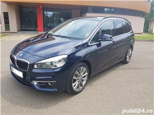 BMW seria 2 gran tourer+Automata+ Xdrive+pachet luxury+pachet M - imagine 1