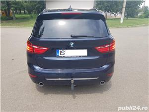 BMW seria 2 gran tourer+Automata+ Xdrive+pachet luxury+pachet M - imagine 4