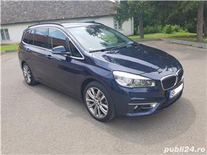 BMW seria 2 gran tourer+Automata+ Xdrive+pachet luxury+pachet M - imagine 2