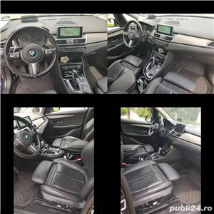 BMW seria 2 gran tourer+Automata+ Xdrive+pachet luxury+pachet M - imagine 5