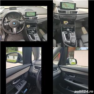 BMW seria 2 gran tourer+Automata+ Xdrive+pachet luxury+pachet M - imagine 6