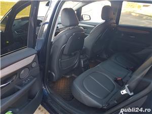 BMW seria 2 gran tourer+Automata+ Xdrive+pachet luxury+pachet M - imagine 9
