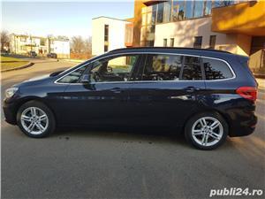 BMW seria 2 gran tourer+Automata+ Xdrive+pachet luxury+pachet M - imagine 3