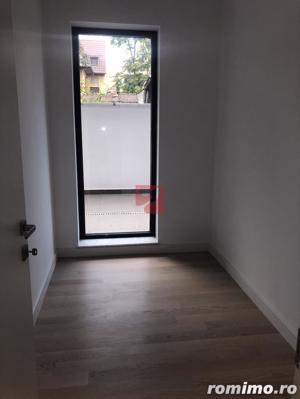 Apartament 2 camere    Lux    131 mp terasa proprie    Dorobanti - imagine 8
