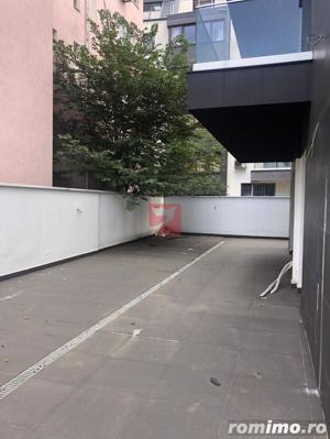 Apartament 2 camere    Lux    131 mp terasa proprie    Dorobanti - imagine 11