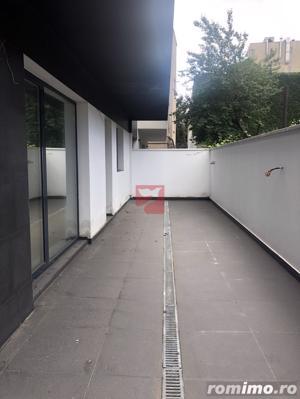Apartament 2 camere    Lux    131 mp terasa proprie    Dorobanti - imagine 10