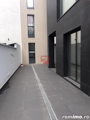 Apartament 2 camere    Lux    131 mp terasa proprie    Dorobanti - imagine 9