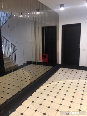 Apartament 2 camere    Lux    131 mp terasa proprie    Dorobanti - imagine 14