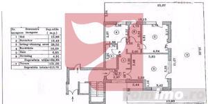 Apartament 2 camere    Lux    131 mp terasa proprie    Dorobanti - imagine 16