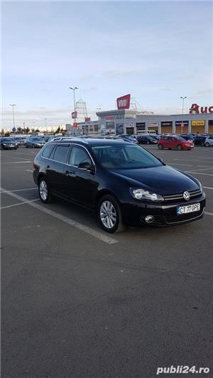 Vw Golf 6 , 5450 euro Negociabil - imagine 9
