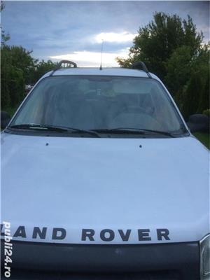Land rover freelander - imagine 8