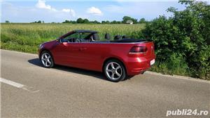 Vw Golf 6 cabriolet - imagine 7