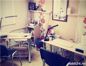 Chirie scaun pentru coafeza/frizer/manichiurista la salon Prestige - imagine 4