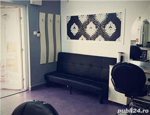 Chirie scaun pentru coafeza/frizer/manichiurista la salon Prestige - imagine 3