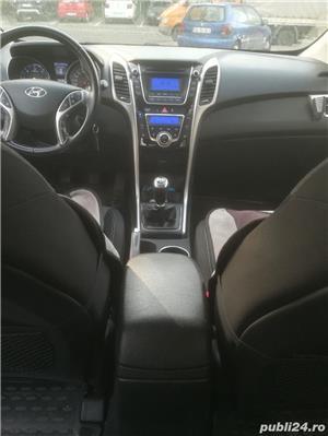 Hyundai i30 2013  - imagine 3