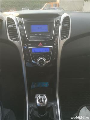Hyundai i30 2013  - imagine 2