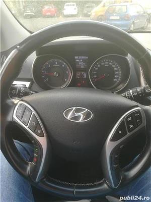 Hyundai i30 2013  - imagine 1