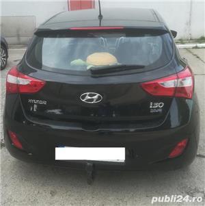 Hyundai i30 2013  - imagine 4