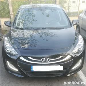 Hyundai i30 2013  - imagine 5