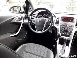 Opel Astra J 2014 - imagine 5