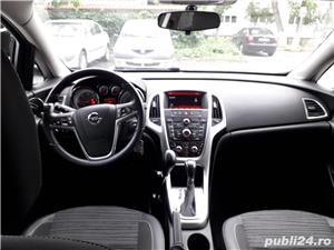 Opel Astra J 2014 - imagine 3