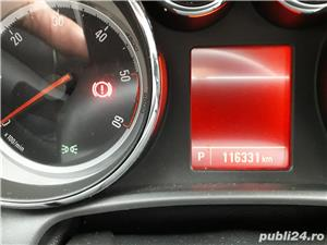 Opel Astra J 2014 - imagine 4